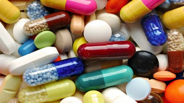 Йодантипирин - против клещевого энцефалита