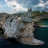 Клещи в Крыму