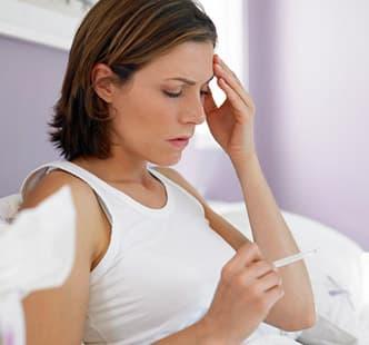 Когда бить тревогу? Симптомы клещевого энцефалита