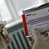 Прививка против клещевого энцефалита